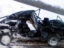 В Татарстане в столкновении с фурой погибла 42-летняя журналист и радиоведущая