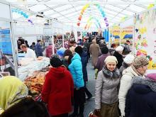 Всероссийская ярмарка в Набережных Челнах: приглашаем за интересными покупками!