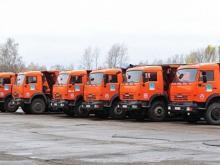 После скандала с Фаридом Киямовым 'ПАД' вновь закупает топливо на 14.9 миллиона рублей