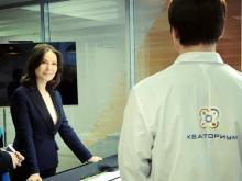 Альфия Когогина: 'КАМАЗ' вложил в технопарк 'Кванториум' 9 миллионов рублей