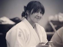 Челнинка Александра Гималетдинова завоевала золотую медаль на Всероссийских соревнованиях по дзюдо