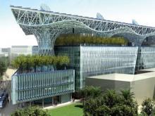 Проект экогорода рядом со столицей ОАЭ обсуждали на встрече в Абу Даби владельцы завода из Елабуги
