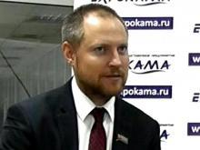 У депутата горсовета Сергея Яковлева не нашли полис ОСАГО, но отыскали неуплаченный штраф