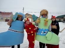 В России сегодня проводится фестиваль «Арзамасский валенок»