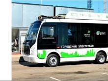 Электробус КАМАЗ проехал более 12000 км. Пассажирам нравятся плавный ход и бесшумность