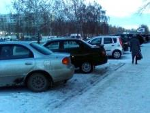 «Парковка на газонах»: Челнинские Правила перепишут, но штрафовать водителей продолжат