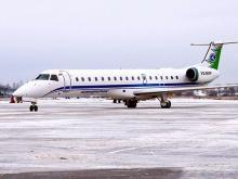 Авиакомпания «Комиавиатранс» возобновила прямые авиарейсы в Санкт-Петербург из Бегишево