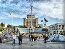 Командировка в Киев: «О политике мы с украинцами вообще не разговаривали»