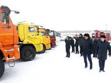 Для колоний в России закупают «КАМАЗы». Автогиганту предложили спецодежду, сшитую в зонах