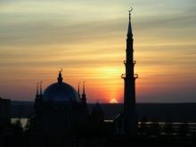 Территория ислама