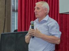Самоубийство профессора КФУ: расследование уголовного дела прекращено