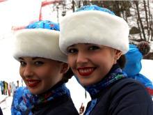 Челнинка Ольга Гайдабура получила благодарность от Владимира Путина за вклад в Олимпиаду в Сочи
