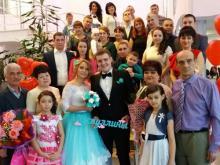 'Красивая дата': 17.02.2017 свой брак зарегистрировали 36 пар челнинцев