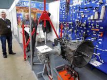 Челнинский специнструмент для импортных коробок передач обходится в 5 раз дешевле