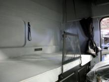'КАМАЗ' оснащает российскими спальными местами вместо немецких свои грузовики