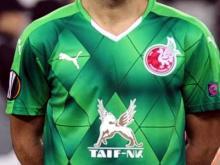 Спонсоры готовы снизить финансирование футбольного клуба 'Рубин' из Казани