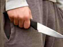Незваный гость из Мамадыша «нарвался» на нож в Набережных Челнах