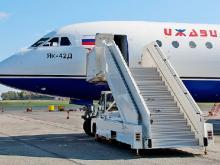 Симферополь, Анапа, Сочи: стартовали продажи авиабилетов из 'Бегишево'. Цена - от 6500 рублей