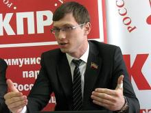 Депутат Артём Прокофьев: «У компартии будет «жесткая позиция» по Набережным Челнам