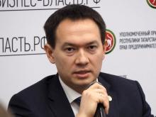 Бизнес-омбудсмен РТ Тимур Нагуманов стал генеральным директором фирмы в 19 лет