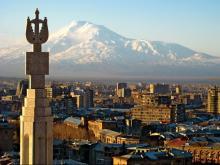 Россияне теперь могут ездить в Армению как к себе домой - без загранпаспорта