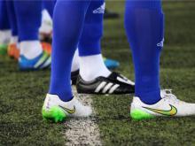Футбольный клуб 'КАМАЗ' пополнился пятью новыми футболистами