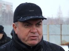 Наиль Магдеев дал команду коммунальщикам и дорожникам: Вывозить снег!