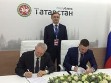 Вскоре в Татарстане откроют полигон для испытания прототипов беспилотных автомобилей