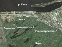 Садоводы Челнов хотят «отделиться» от садоводов района, чтобы тоже получать деньги из бюджета