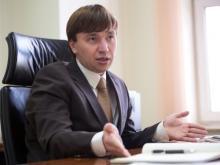 Заместитель председателя правления Татфондбанка Сергей Мещанов задержан в Подмосковье