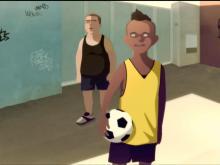 В Набережных Челнах покажут самые яркие работы Лондонского фестиваля анимации LIAF