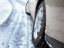 Мокрый снег и морось приведут к образованию гололеда - ГИБДД не рекомендует выезжать за город