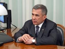 Рустам Минниханов призвал МВД, Следком и прокуратуру не допустить вывода активов из ТФБ