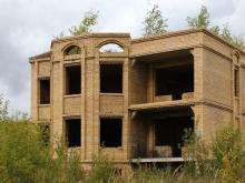 Государство штрафует владельцев заброшенных земель