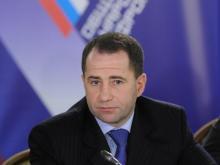 Полпред президента России поздравил с праздником женщин Приволжского федерального округа