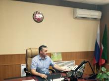 Главу МУП «ПАД» Фарида Киямова освободили из-под стражи и заключили под домашний арест
