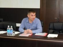 Производитель крепежа будет строить производственный корпус в промпарке «Развитие»