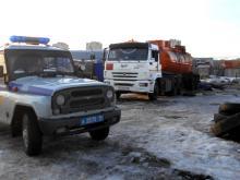 По факту гибели сварщика ООО «Камская строительная компания» возбуждено уголовное дело
