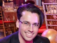 Максим Галкин едет в Набережные Челны для выступления на сцене концертного зала в мэрии