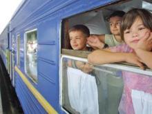 Путевки на Черное море для школьников подорожают на 2-3 тысячи рублей