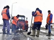 График ямочного ремонта дорог в Набережных Челнах в марте и апреле