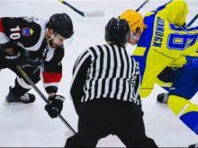Хоккейный клуб 'Челны' завершил участие в плей-офф первенства ВХЛ, трижды проиграв 'Тамбову'