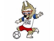 Чемпионат мира по футболу в России: «Иностранцам бояться нечего»