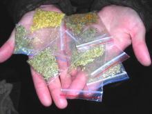 Наркокурьер в интернет-магазине получил срок – 9 лет лишения свободы