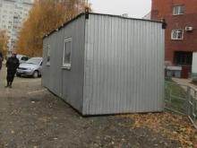 Заказчик строительства «Дома быта» в 14 микрорайоне получил еще один иск в суде