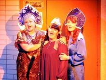 На сцене 'Мастеровых' покажут спектакль 'Дуры мы, дуры!' - об одиночестве женщин в семье