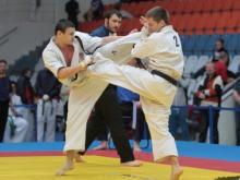 Челнинец Ахмет Акмалетдинов стал чемпионом Европы по карате киокусинкай