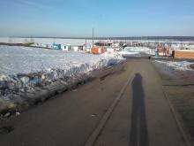 Константин Ильин: На этой дороге я каждый день калечу свой автомобиль