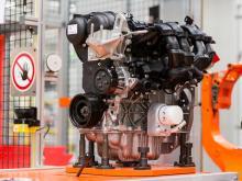 25-тысячный двигатель сошел с конвейера завода Ford Sollers в Елабуге