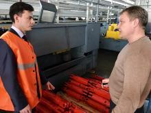 В новое производство в Набережных Челнах планируется вложить 65 миллионов рублей